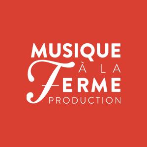 Favicon du logo Musique à la Ferme Production