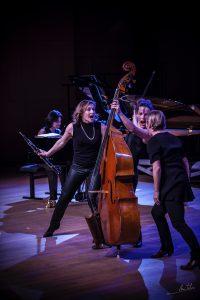 ABC d'Airs donne un concert cet été au Festival Musique à la Ferme en Procvence