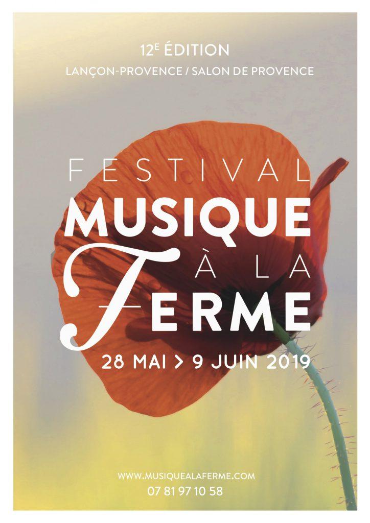 Festival Musique à la Ferme 2019