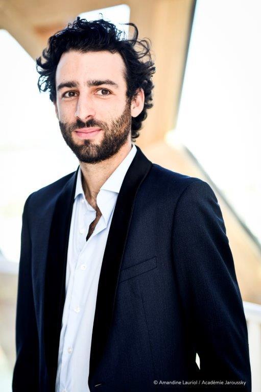 Julien Cohen pour Festival Musique à la Ferme