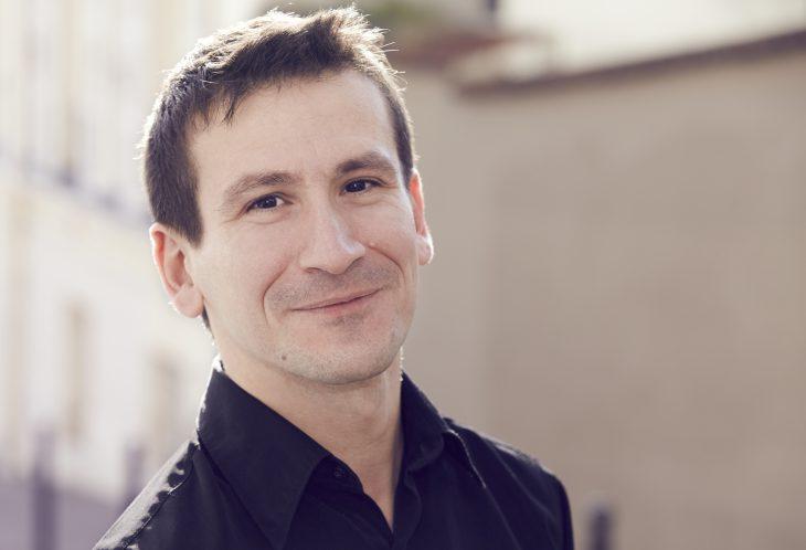 Romain David