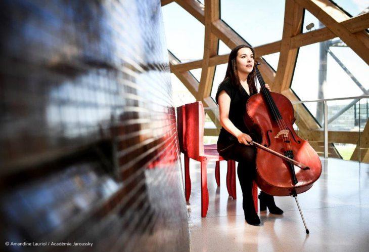 Stéphanie Huang