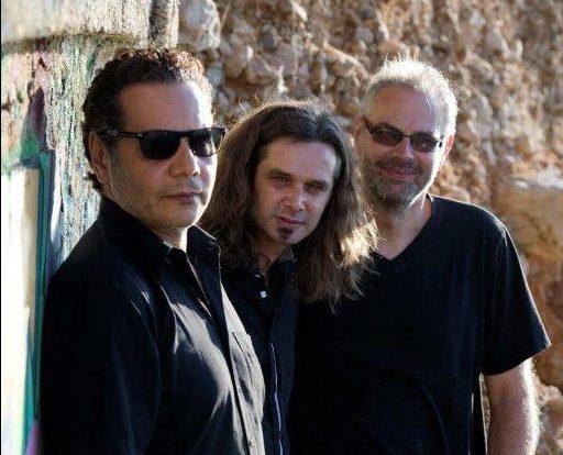 Sudameris Jazz Trio