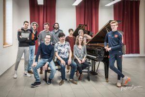 Académie Pianistique