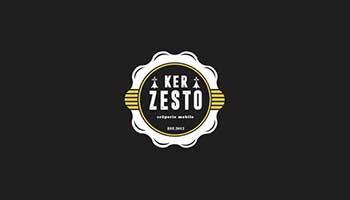 Ker Zesto au Festival de musique Musique à la Ferme